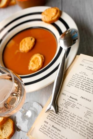 Provence gastronomie