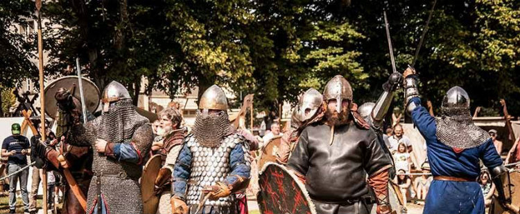 Fêtes Normandes