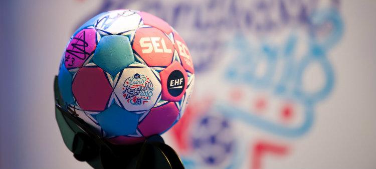 Handball 2018