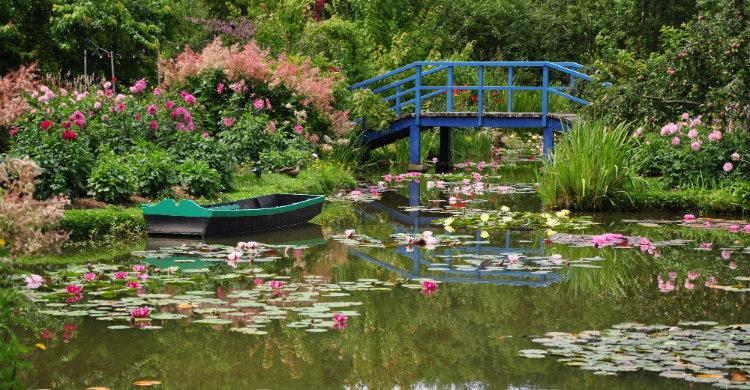 Jardin Van Beek Oise