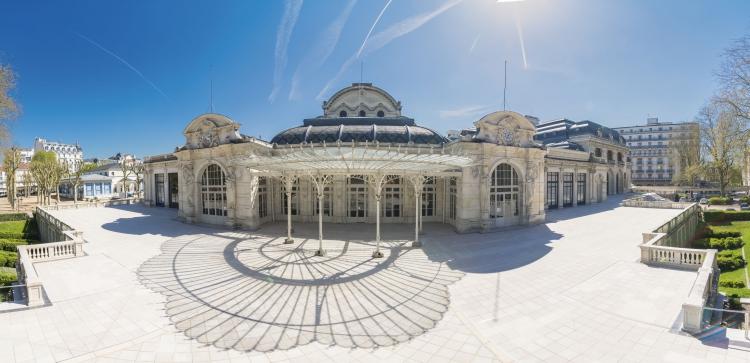 Vichy Opéra