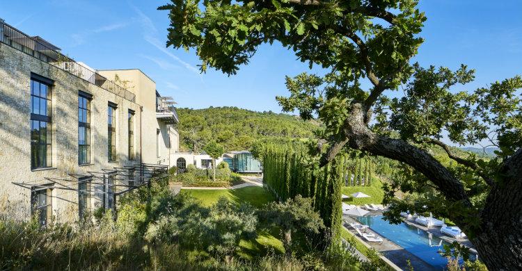 Villa La Coste - Le Puy-Sainte-Réparade