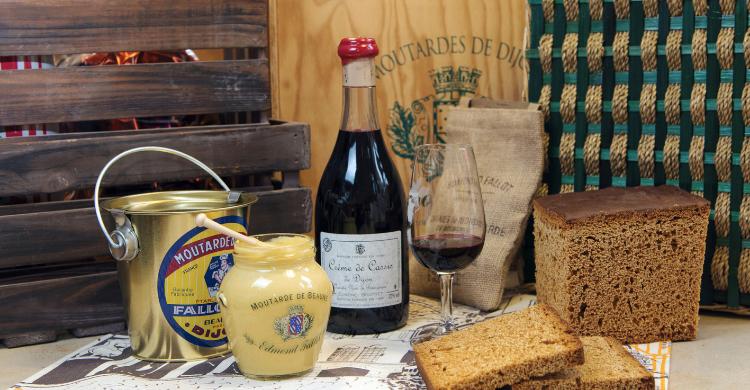gastronomie française noël