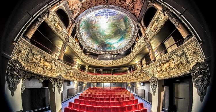 le scala theatre