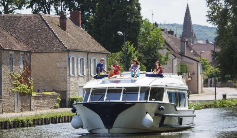 Le Boat Zomerbestemmingen