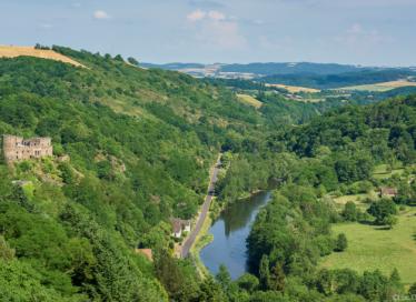 5 activités insolites pour découvrir l'Allier cet été