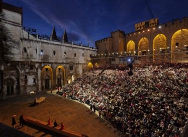 Festival van Avignon
